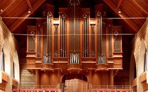 CONCERT - Gainesville, GA - Grace Episcopal Church