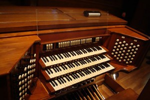 CONCERT - Exact Day & Time TBA - Kilgore, TX - East Texas Pipe Organ Festival