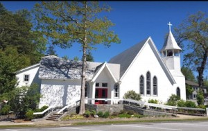 CONCERT - Highlands, NC - Episcopal Chuch of the Incarnation