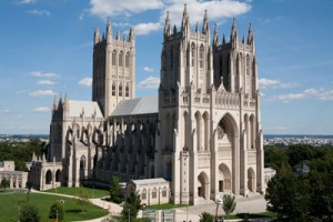 CONCERT - Washington, DC - Washington National Cathedral