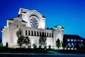 CONCERT - Atlanta, GA - Peachtree Road United Methodist Church - Atlanta Summer Organ Festival