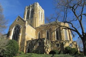 CONCERT - Atlanta, GA - Cathedral of Saint Philip