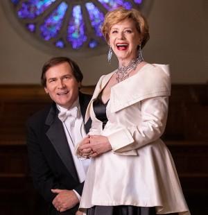 CONCERT - The Chenaults Christmas Concert of Organ Duets - Richmond, VA - River Road Church